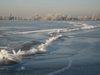 2009 westeinder -lelystad-braassem ijszeilen - 20